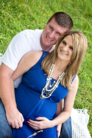 Heather & Jeremy-Maternity May 2015