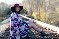 Mackenzie Mitchell-Senior Session Nov 2015