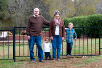 Raymer Family Oct 27,2013
