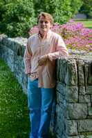 Jacob Reed-Senior Session