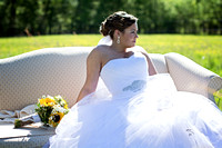 Renee Crouch & Zack Pardue Wedding May 3, 2014