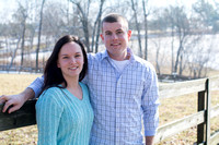 Katelyn Elkins & Andrew Gross-Engagement Session