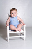 Easton Edwards-9 months Session May 2014