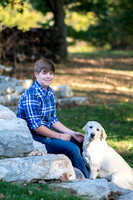 Evan Brown-Senior Session  Sept 2014
