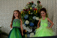 Junior Fairest of the Fair August 2015