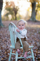 Holden Gower-6 Month Session Nov 2016