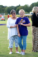 CMS 8th Grade Night/football