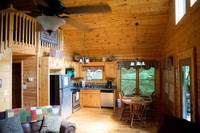 """Off the Beaten Path"" Cabin"