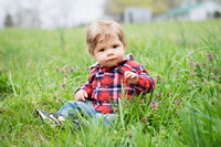 Baylor Ellis-9 Month Session-April 2017