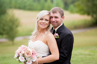 Miranda Blansett & Josh Martin Wedding October 1, 2016
