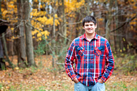 Garrett Brock-Senior Session