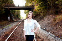 Jordan Suiter-Senior Session