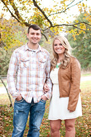 Ann Justice & Josh Jones-Engagement Session October 26, 2013